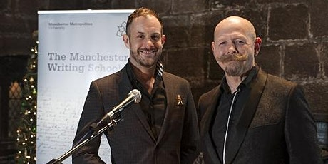 2019 Manchester Writing Competition Gala tickets