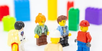 Saturday Science Club Abingdon - LEGO Architect (ages 5-9)