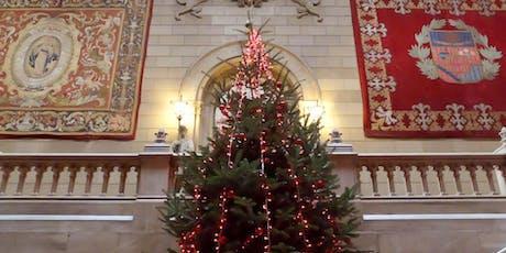 Concert de Nadal de la Universitat de Barcelona I entradas