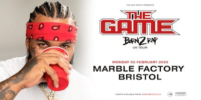 The Game (Marble Factory, Bristol)
