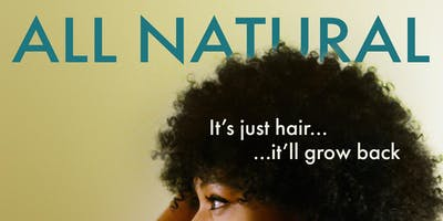 """ALL NATURAL"" MOVIE SCREENING"