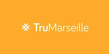 #TruMarseille 2020, l'événement recrutement à Marseille ! billets
