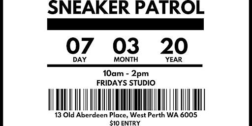 Sneaker Patrol