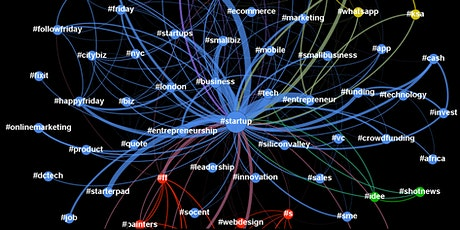Introduzione alla Social Network Analysis - 17 e 24 gennaio 2020 biglietti