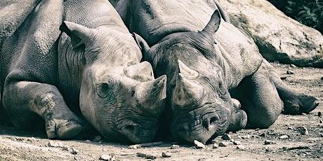 EOS Explorer: Das EOS-System in der Praxis – Tier- und Makrofotografie im Krefelder Zoo Tickets