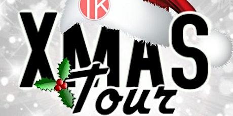 TeenKix Christmas Tour - Mullingar. tickets