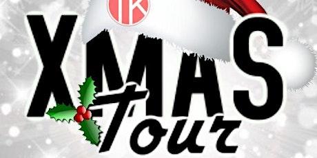 TeenKix Christmas Tour - Tullamore. tickets