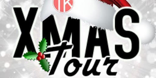 TeenKix Christmas Tour - Tullamore.