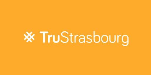 #TruStrasbourg 2020, l'événement recrutement et RH en Alsace !