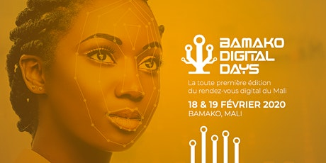 Bamako Digital Days tickets