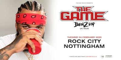 The Game (Rock City, Nottingham)