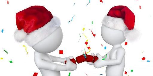3 Shires Christmas Social