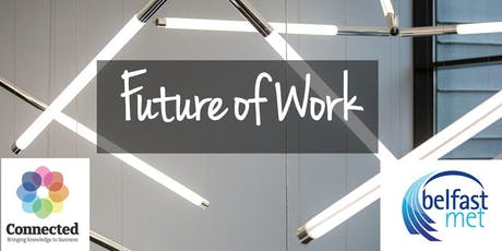 Breakfast Seminar - Human Skills for the Future of Work tickets