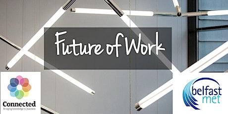 Breakfast Seminar - Human Skills for the Future of Work tickets