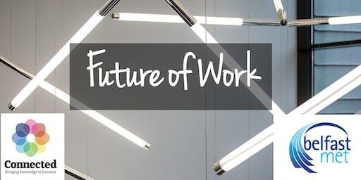 Breakfast Seminar - Human Skills for the Future of Work