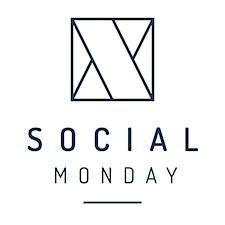 Social Monday logo