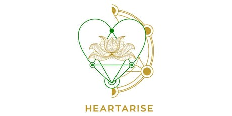 HeartARISE Ecstatic Play Holland tickets