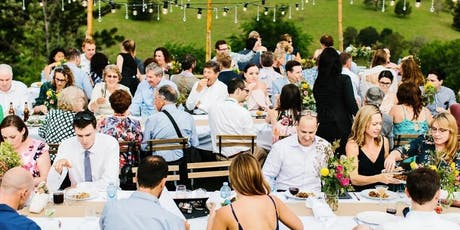 Scenic Rim Seasons - Sunset Dinner tickets