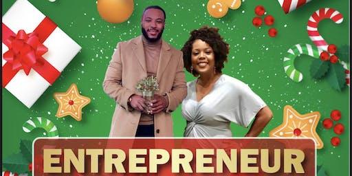 Entrepreneur Holiday Jam