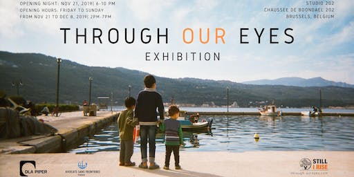Exposition photos : Through Our Eyes