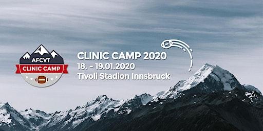 AFCVT Clinic Camp 2020