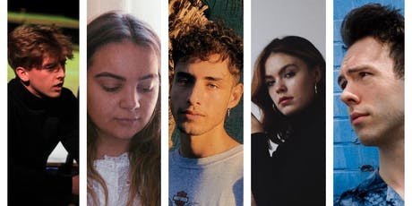 Emerging Artists @ The Cavendish Arms tickets
