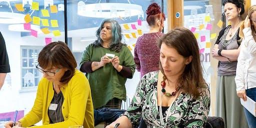 Museum Volunteer Co-ordinators Forum: Tools & Tips for Better Working