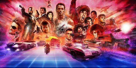 In Search of The Last Action Heroes - World Premiere tickets