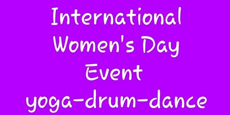 International Women's Day Event tickets
