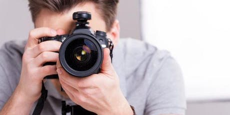 Creative Photography for Beginners - Beeston Library - Community Learning tickets