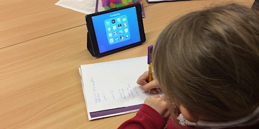 Improving Literacy Outcomes with Technology