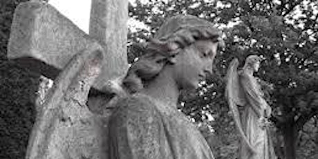 "Southern Cemetery (Guided Tour with the Author of ""London's Dead"") tickets"