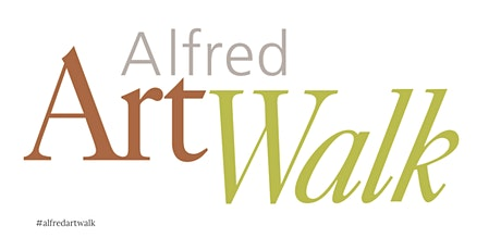 Alfred Art Walk tickets