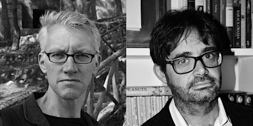 Idler Dinner: Tom Holland and Josh Cohen
