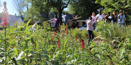 A Sacred Grounds Workshop: Why Green Your Faith Community's Landscape? tickets