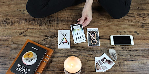 Tarot for Intentional New Year Goal-Setting