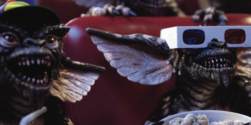 Oxford Horror Club Go To The Movies: Gremlins