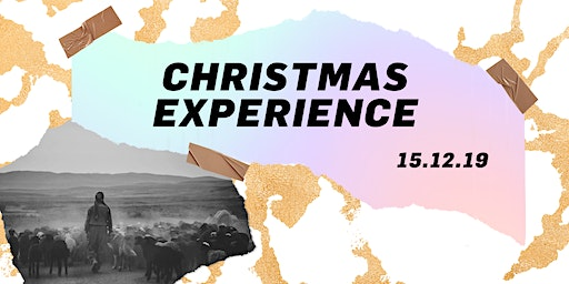 Christmas Experience ICF Dresden 2019