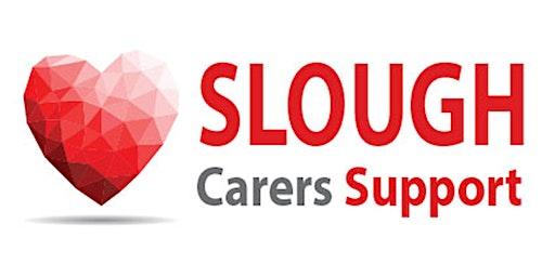 Slough Carers Forum - December 2019