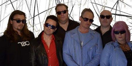 Planet Duran tickets