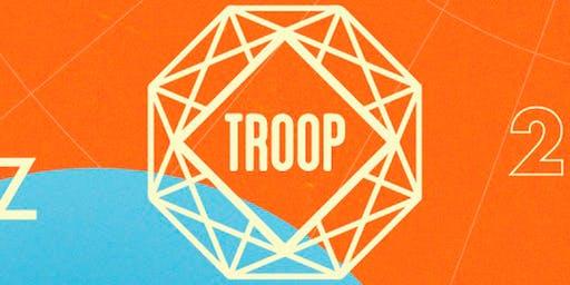 Troop Showcase (Pato Branco)