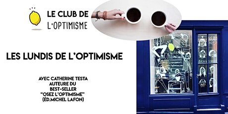 Les lundis de l'Optimisme ! billets