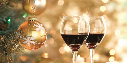 Christmas Wine Tasting Party