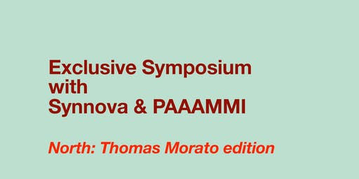 Synnova Medical Laboratory Symposium (North)