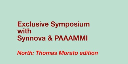 Synnova Medical Laboratory Symposium (North)