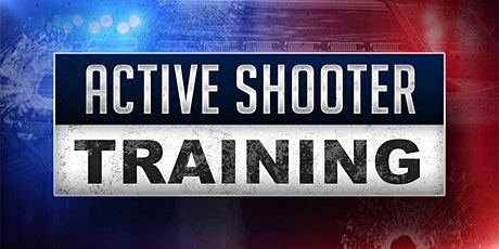 UCF Advancement- Active Shooter Training tickets