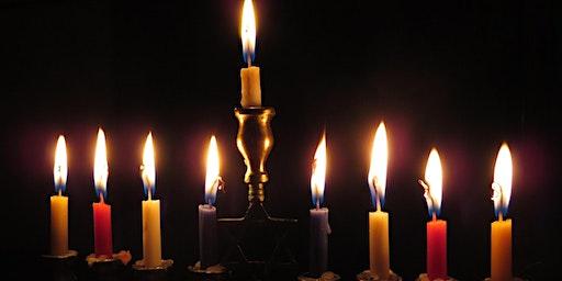 DfT Jewish Network Chanukah Celebrations