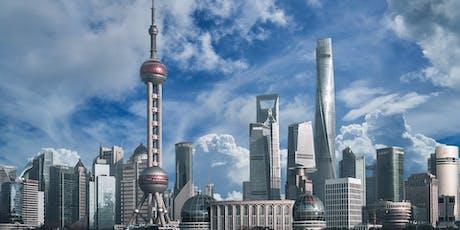 Quelle stratégie pour votre entreprise en Chine? billets