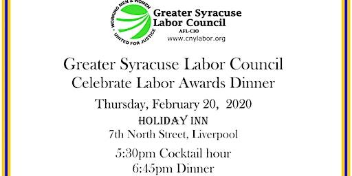 GSLC Annual Dinner 2020