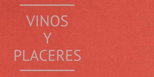 Vinos & Placeres